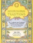 Nourishing Traditions recommended by Stanley Fishman @ Tender Grassfed Meat