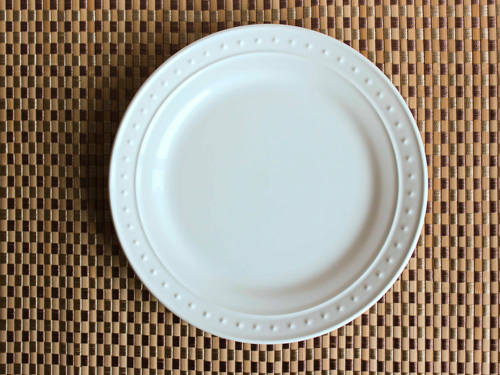 A meal without good protein and fat has a lot in common with an empty plate.